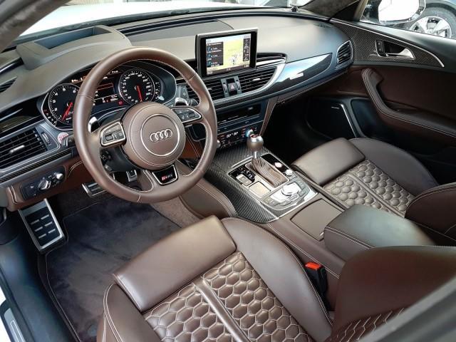 Audi RS 6 Avant 4.0 TFSI UPE 188.000 Euro, Exclusive Line