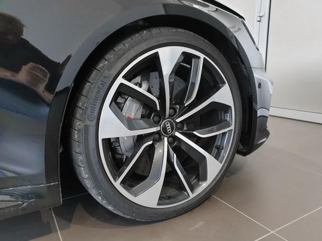 Audi RS 4 Avant 2.9 TFSI, Gar. 08.2023, Keramik, Dynamik,