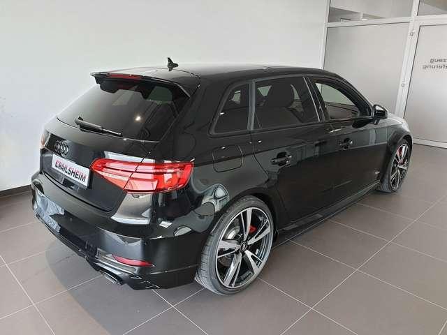 Audi RS 3 Sportback 2.5 TFS S.tr. q. Matrix Led,B&Q ,Virtu
