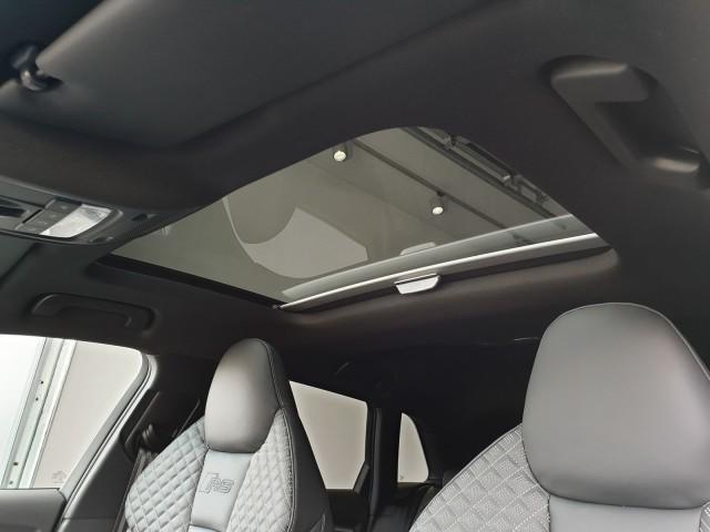 "Audi RS 3 Sportback 2.5 TFSI S tr. 19""Rotor,Sportabgasanla"