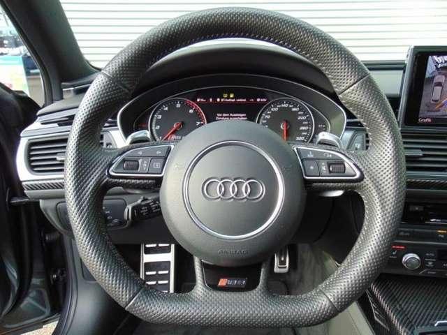 Audi RS 6 Avant V8 RSSport AHK Navi PanoDach Optik