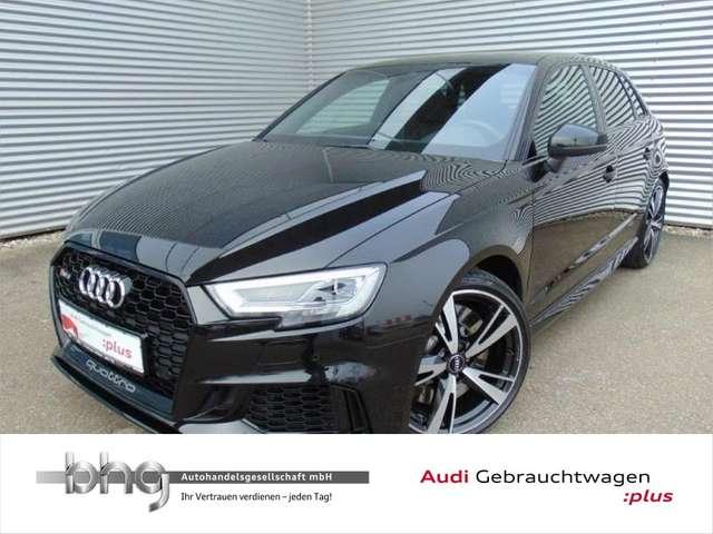 Audi RS 3 RSSport MatrixLED Design PanoDach RSAbgas