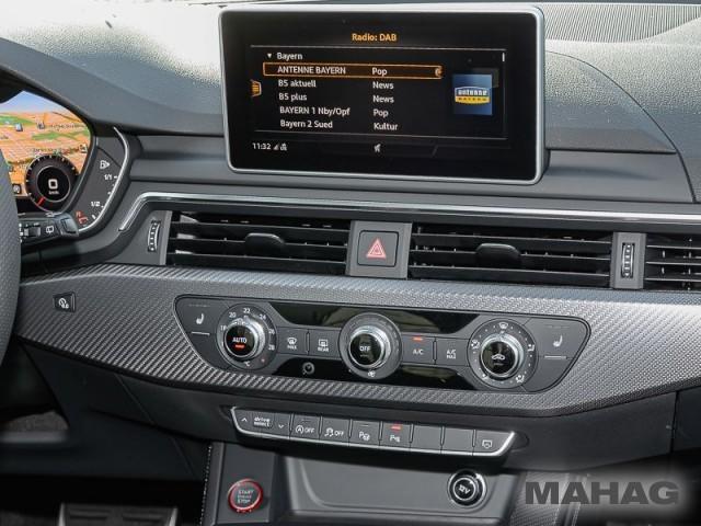 Audi RS 4 Avant 2.9 TFSI quattro