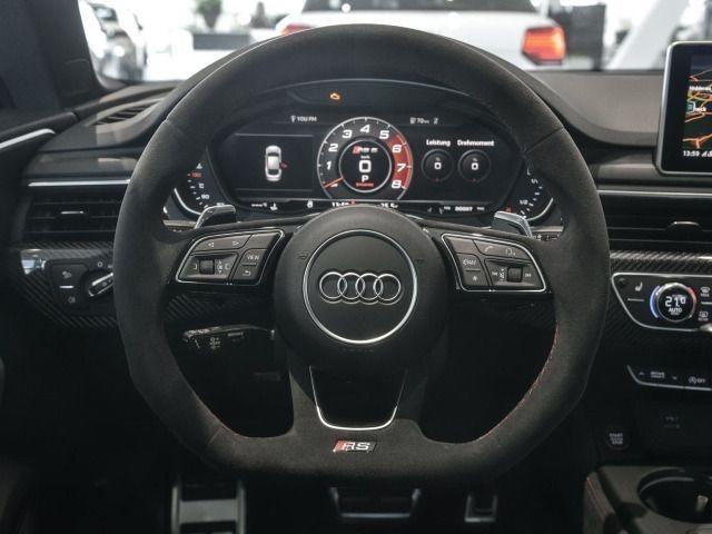 Audi RS 5 Sportback ASSI STADT TOUR /HEAD-UP/RS-DESIGNPAKE