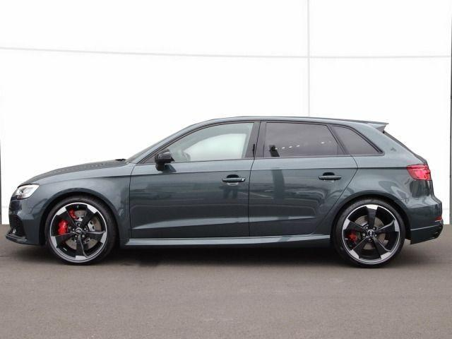Audi RS 3 Sportback S tronic ASSISTENZPAKET/B&O/MATRIX LED