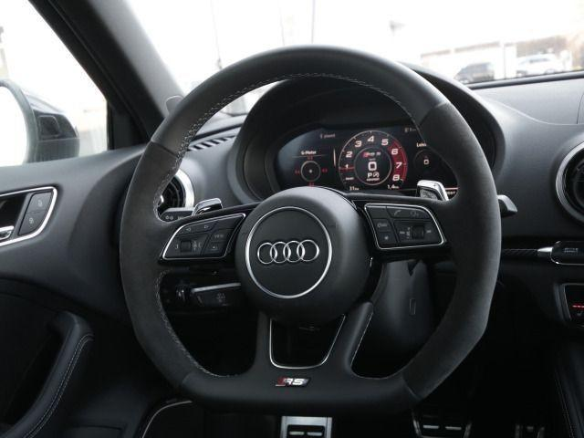 Audi RS 3 Sportback S tronic B&O/KOMFORTPAKET/NAVI PLUS/LE