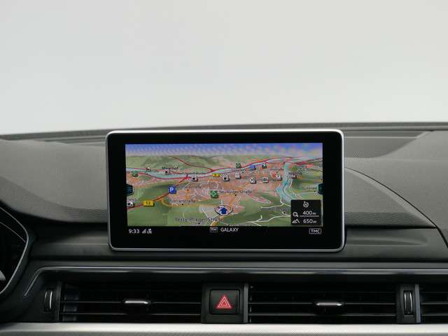 Audi A4 Limousine 40 TDI quattro S tro./S line/LED/NAVI+/