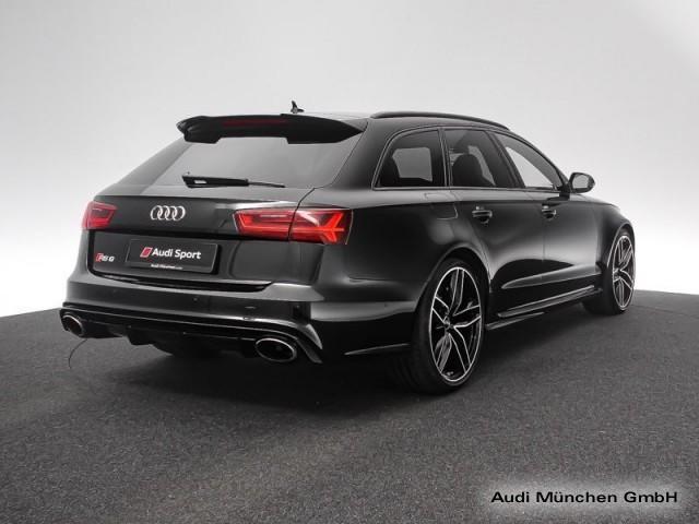 Audi RS 6 Avant 4.0 TFSI qu. Speed Edition Dynamik+/Pano/2