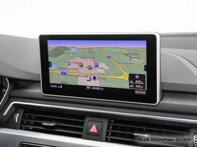 Audi RS 4 Avant tiptr. Pano/Sportabgas/Matrxi/B&O