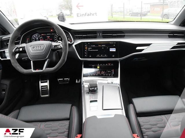 Audi RS 7 Sportback exclusive, Panorama, Head-up,