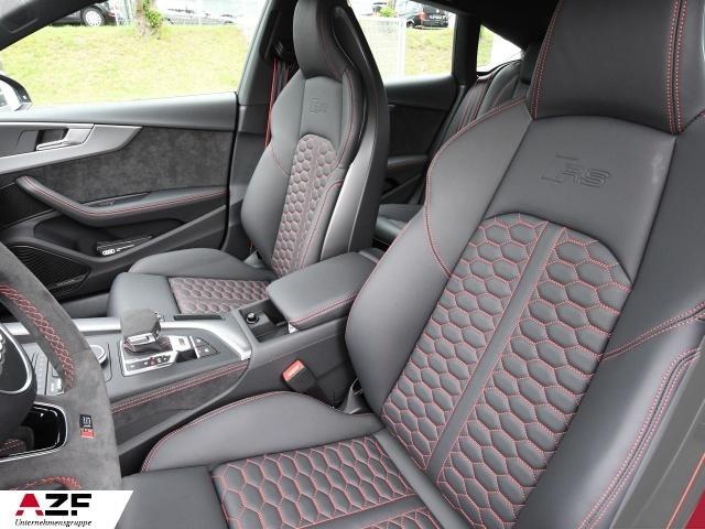 Audi RS 5 Sportback Panorama-Glasdach, B+O, Dynamik