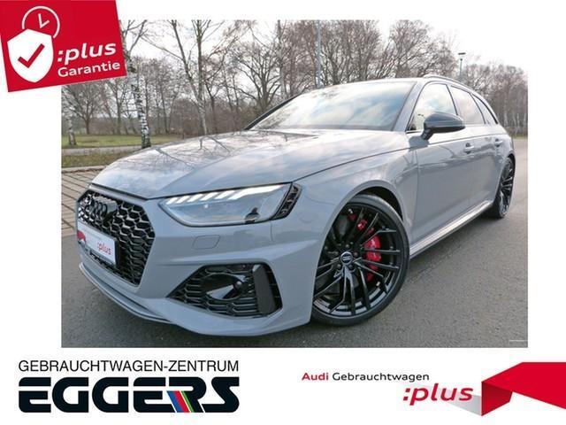 "Audi RS 4 Avant 2.9 TFSI qu/tiptr. Matrix*HuD*B&O*20"""