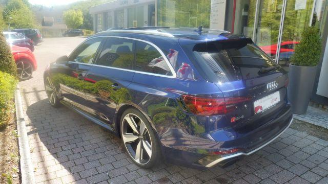 Audi RS 4 Avant 2.9TFSI Quattro Keramik Pano Carbon Sporta