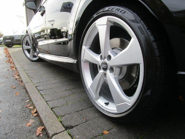 Audi RS 3 Sportback S TRONIC+ACC+KAMERA+NAVI PLUS+SOUN