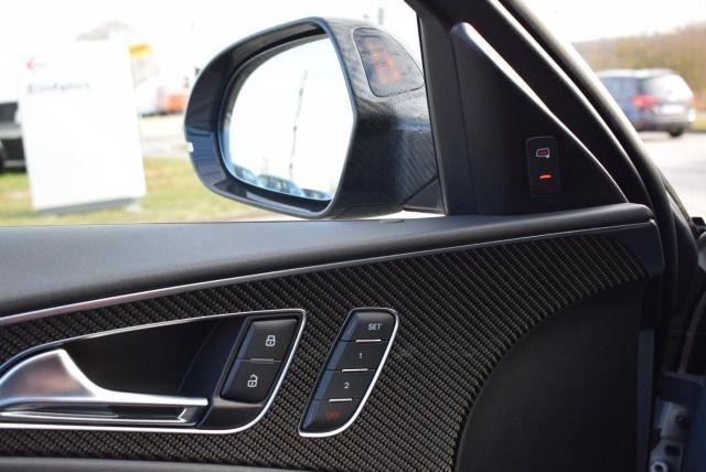 Audi RS 6 Avant 4.0 TFSI q. Tiptr. Performance, Dynamik pl