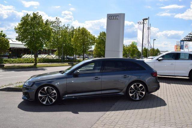Audi RS 4 Avant 2.9 TFSI q. S-Tronic, Keramik!!, EA8, UPE: