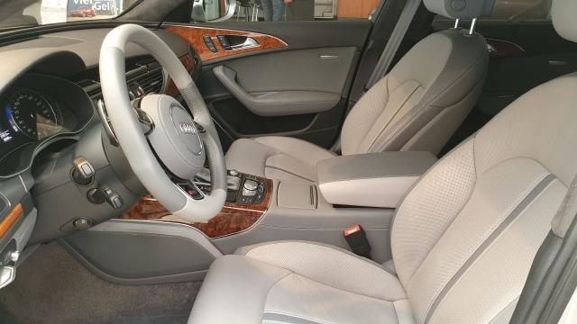 Audi RS 6 Avant ABT RS6 4.0TFSI qu., Voll.., 666PS, Akrapo