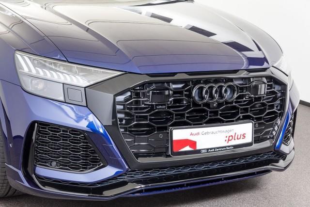 Audi RS Q8 quattro tiptronic