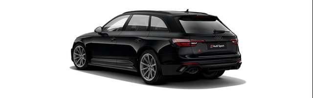 Audi RS 4 Avant Quattro Carbon B&O SideAssist LED