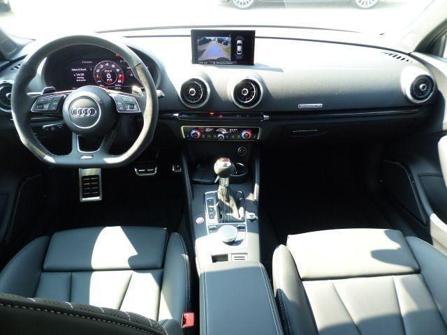 Audi RS 3 Limousine MATRIX+MAGNETIC+B&O+PANO+SPORTABGAS