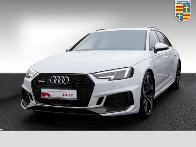 Audi RS 4 Avant Matrix-Licht Navi Panorama ACC HUD B+O