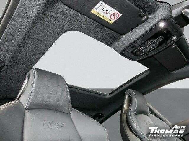 Audi RS 5 Sportback tiptronic+NAVI+LED+B+O+PDC
