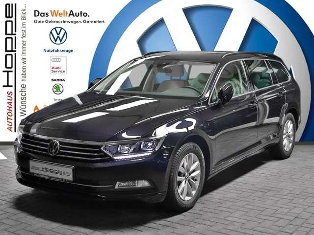 Volkswagen Passat Variant 2019 Diesel