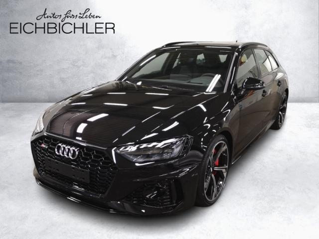 Audi RS 4 Avant tiptronic S-Sitz B&O HeadUp MMIPlus All