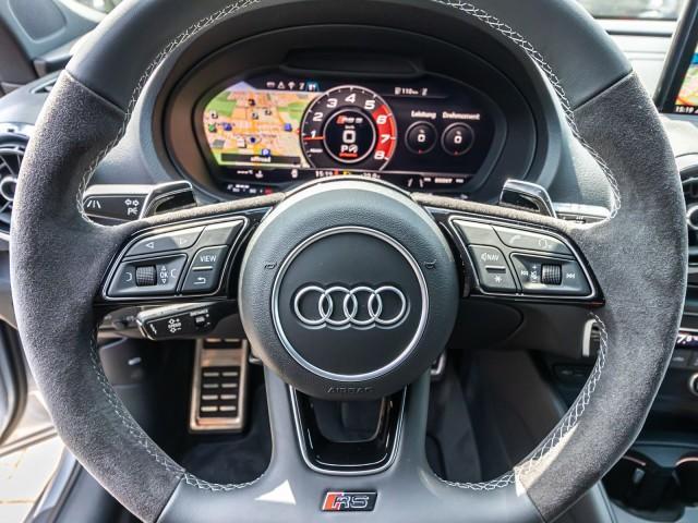 Audi RS 3 Sportback 294(400) kW(PS) S tronic (AU 3312)
