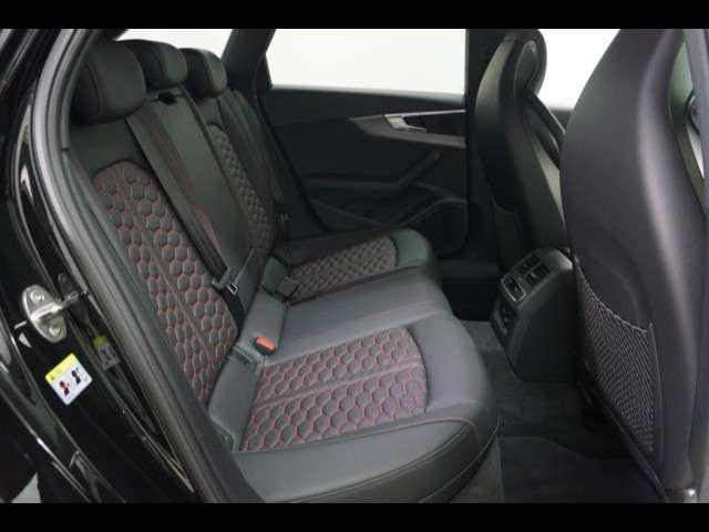Audi RS 4 Avant SPORT AGA+VMAX 280+AHK+B&O+ACC