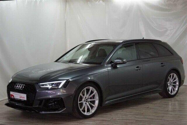 Audi RS 4 Avant HEAD UP+Sport AGA+280+B&O+PANO+ACC