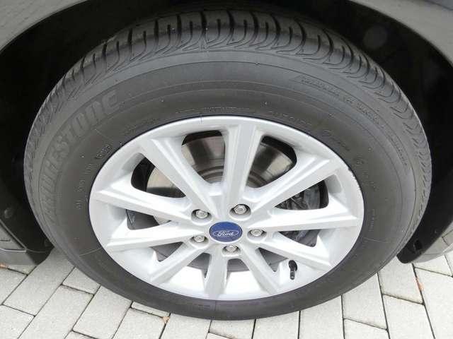 Ford Grand C-Max