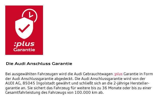 Audi RS 3 Sportback 2.5 TFSI Quattro Sportabgas B&O uvm