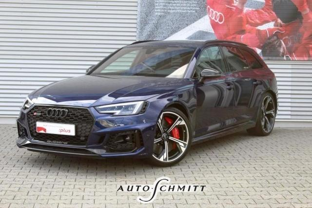 Audi RS 4 Avant 2.9 TFSI quattro S-tronic Matrix LED