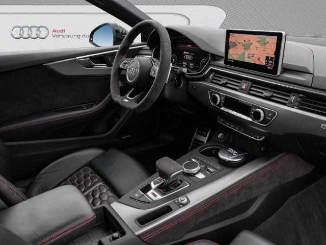 Audi RS 5 Coupé 2.9 TFSI quattro B&O Pano Tour HeadUp Matr