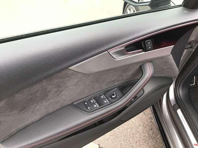 Audi A4 Avant 45 TDI q. Tiptr. Edition S-Line Sport,