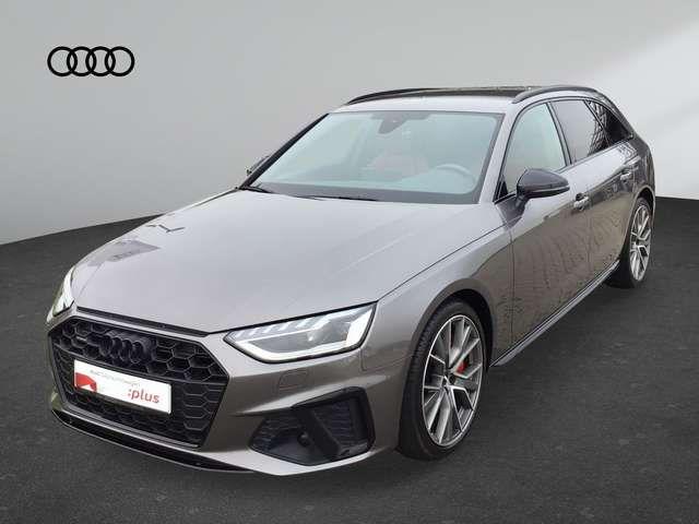Audi A4 Avant 45 TDI q. Tiptr. Launch Edition S-Line,