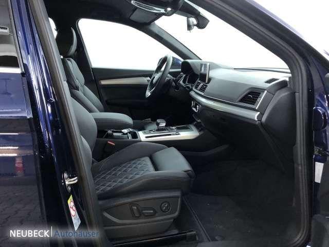 Audi Q5 55 TFSI e quattro S Tronic S Line Sport Matrix
