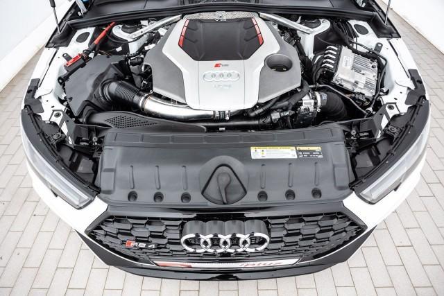 Audi RS 4 Avant 2.9 TFSI qu.tiptr.HUD B&O