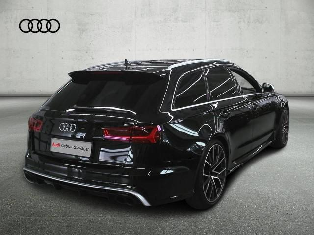Audi RS 6 Avant perf. 4.0 TFSI DYNAMIK-PLUS*AKRAPOVIC*ACC*