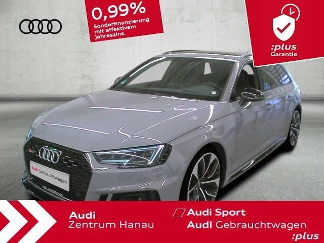 Audi RS 4 Avant 2.9 TFSI MATRIX*RS-AGA*280KM/H*PANO*ACC*