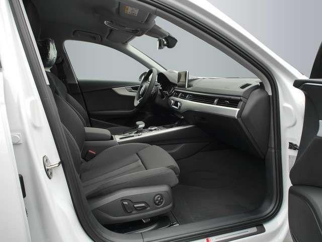 Audi A4 Avant 35 TDI sport SHZ NAVI LED W-LAN ACC