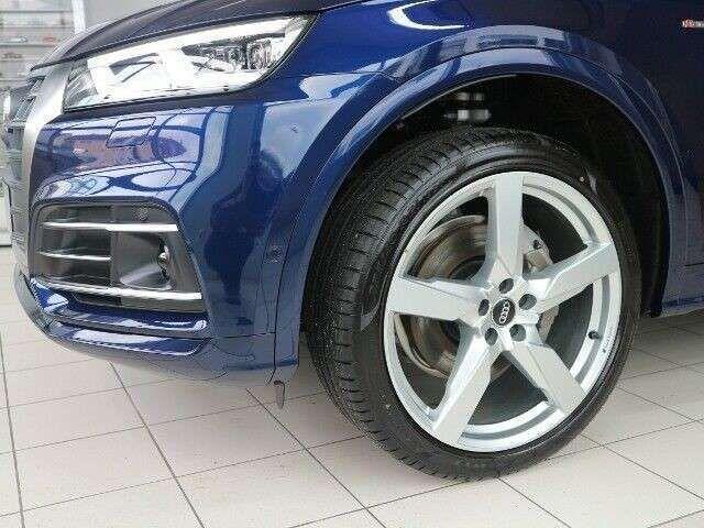 Audi Q5 40 TDI quattro S tronic S line