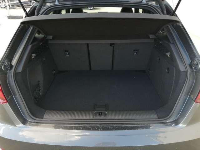 Audi S3 TFSI 300 PS Panoramada/Matrix-LED