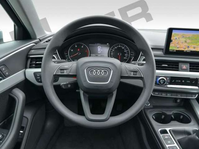 Audi A4 Avant 2.0 TDI Navi Xenon Kamera