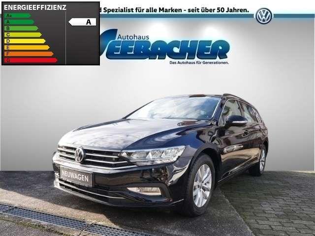 Volkswagen Passat Variant 2020 Diesel