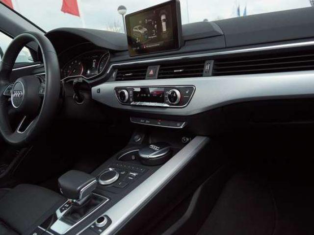 Audi A4 Avant 1,4 TFSI Sport S-Tronic Navi Xenon