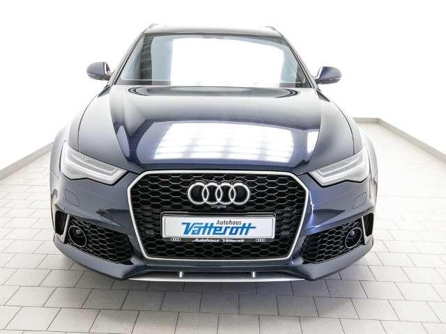 Audi RS6 Avant 4.0 TFSI Matrix Bose Sportdiff. DRC Individu