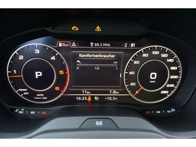 Audi A3 Limousine Sport 35 TDI 110(150) kW(PS) S tro