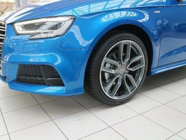 Audi A3 35 TFSI S tronic S line sport